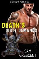 Sam Crescent - Death's Dirty Demands