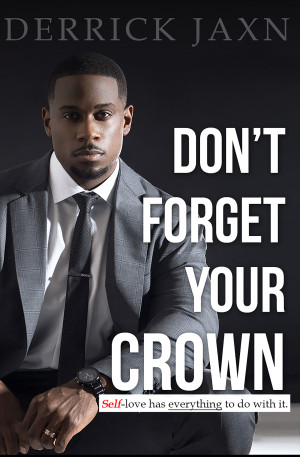 Don't Forget Your Crown cover