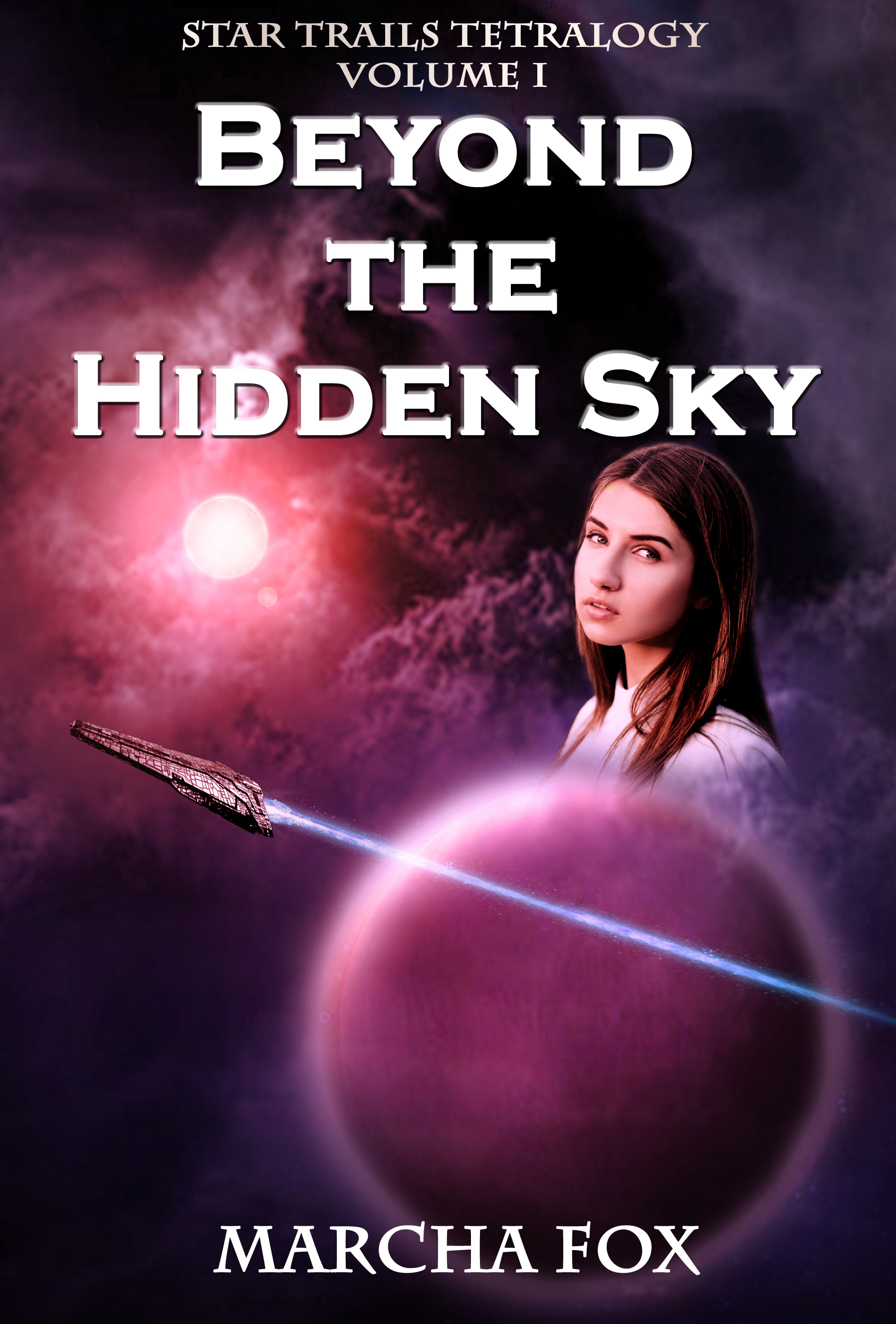 Beyond the Hidden Sky