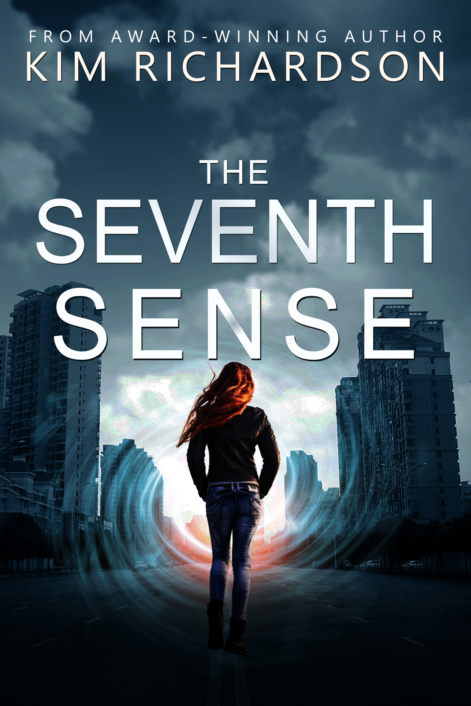 The Seventh Sense (sst-lxvi)