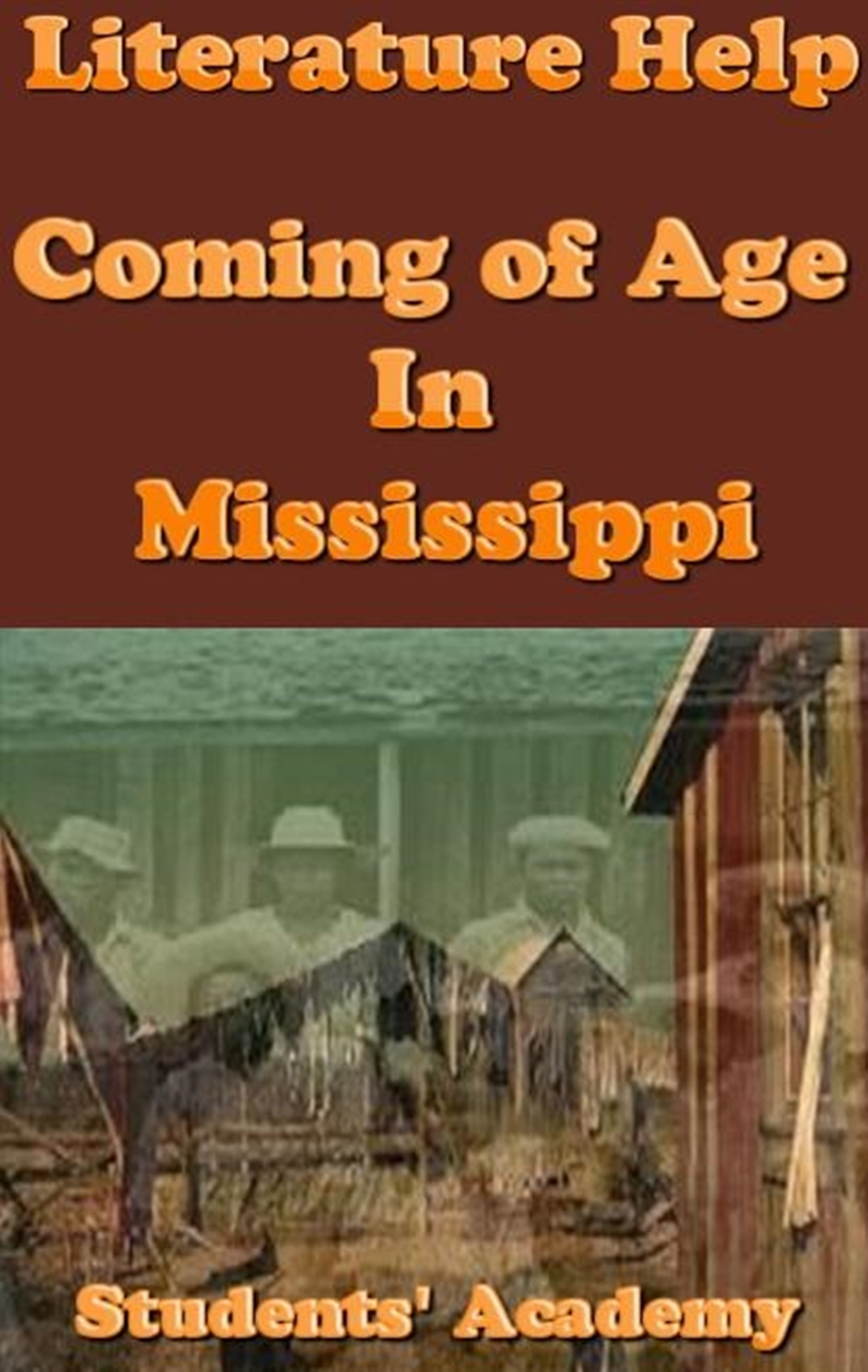 book report on coming of age in mississippi Coming of age in mississippi coming of age in mississippi was how to write a book report coming of age.
