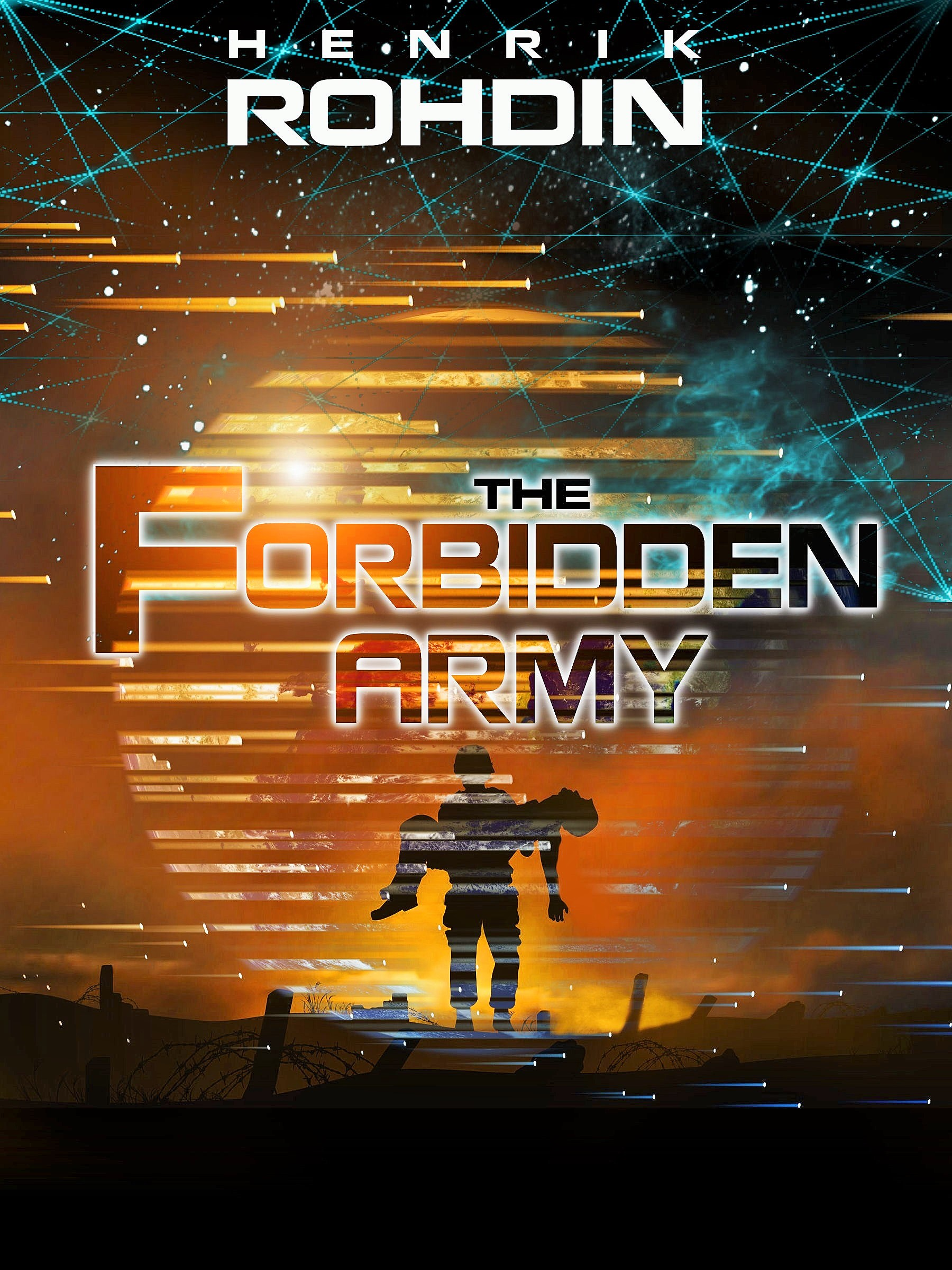 The Forbidden Army