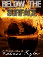 Cover for 'Below the Surface'