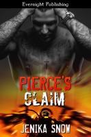 Jenika Snow - Pierce's Claim