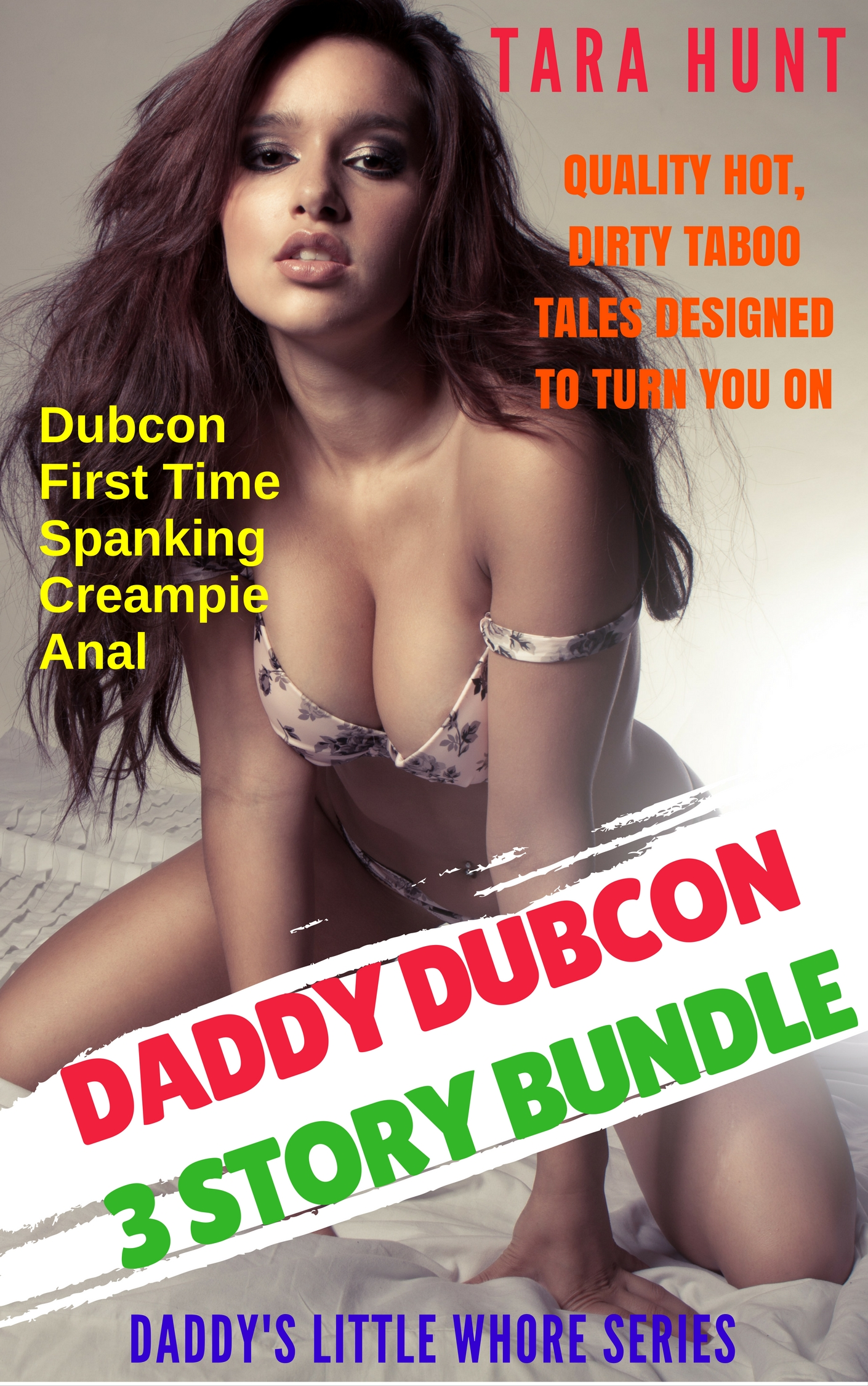daddy's little whore Daddy Dubcon 3 Story Bundle: Daddy's LIttle Whore Series