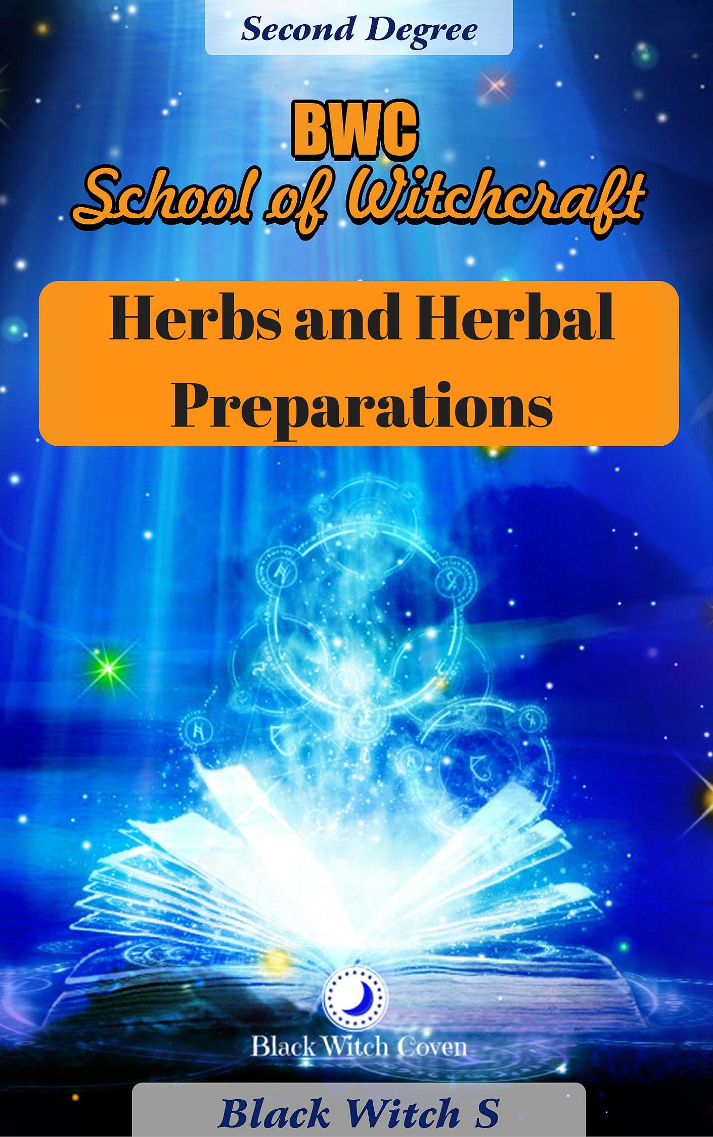Buy Witchcraft Herbs