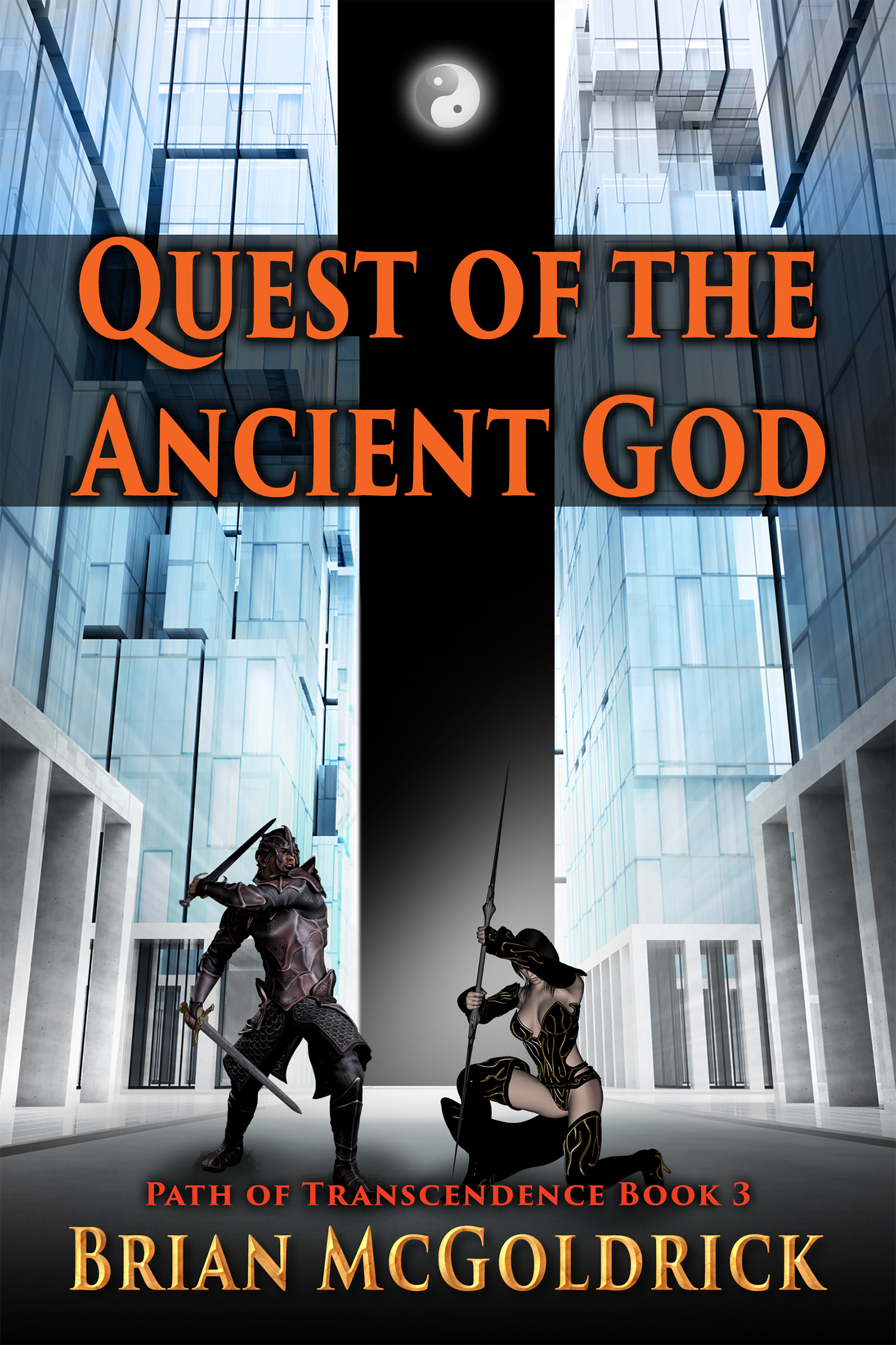 Quest Of The Ancient God