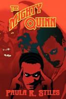 Paula Stiles - The Mighty Quinn