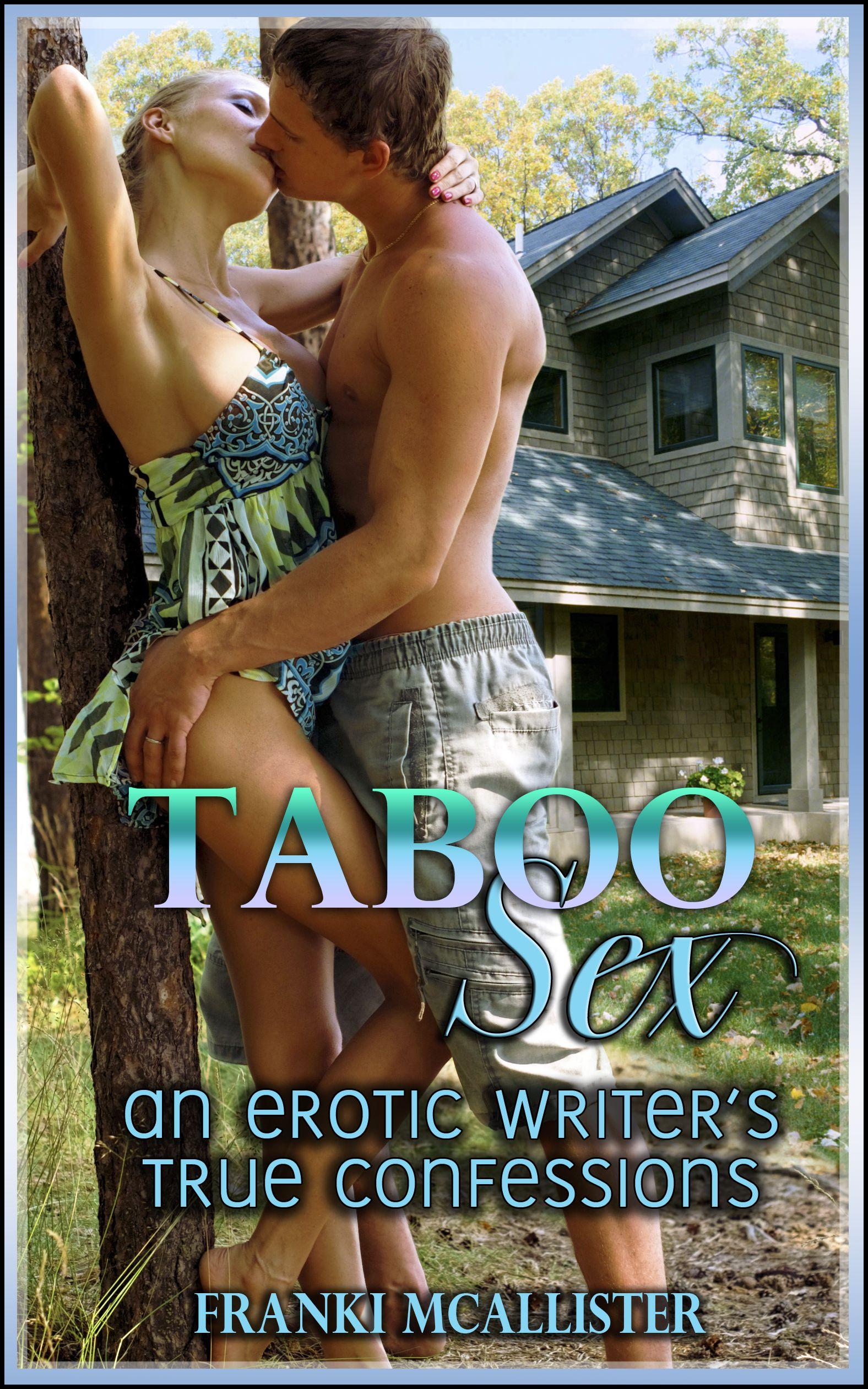 True taboo sex stories