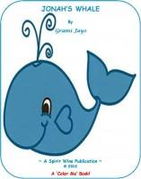 Grami Jaye - Jonah's Whale
