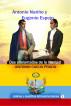 Antonio Nariño y Eugenio Espejo Dos adelantados de la libertad by Antonio Cacua Prada