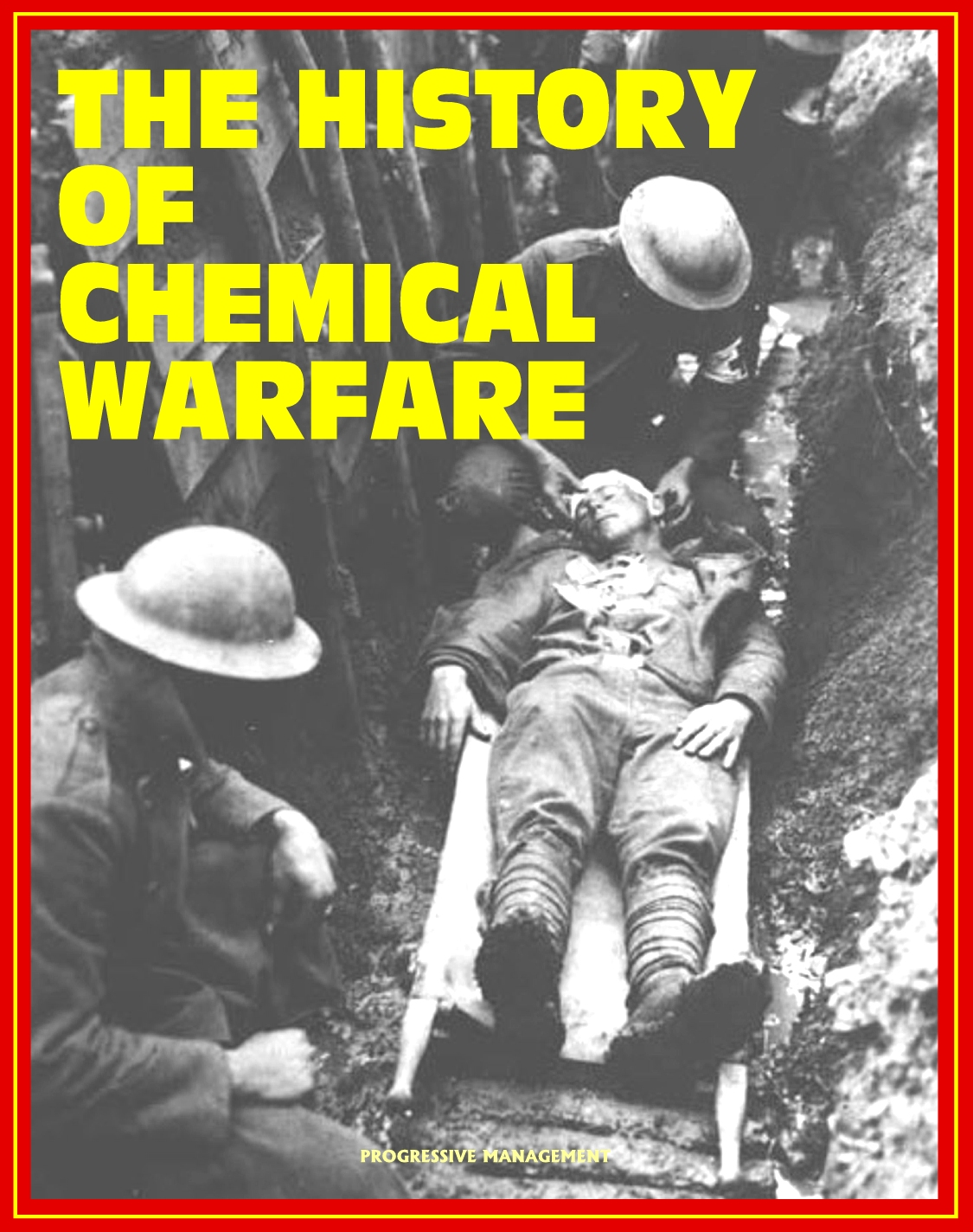 a history of chemical warfare 'war of nerves': a history of chemical weapons the us military searched without success for chemical weapons in iraq but author jonathan tucker says chemical warfare is still a serious threat.