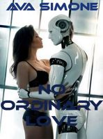 Ava Simone - No Ordinary Love