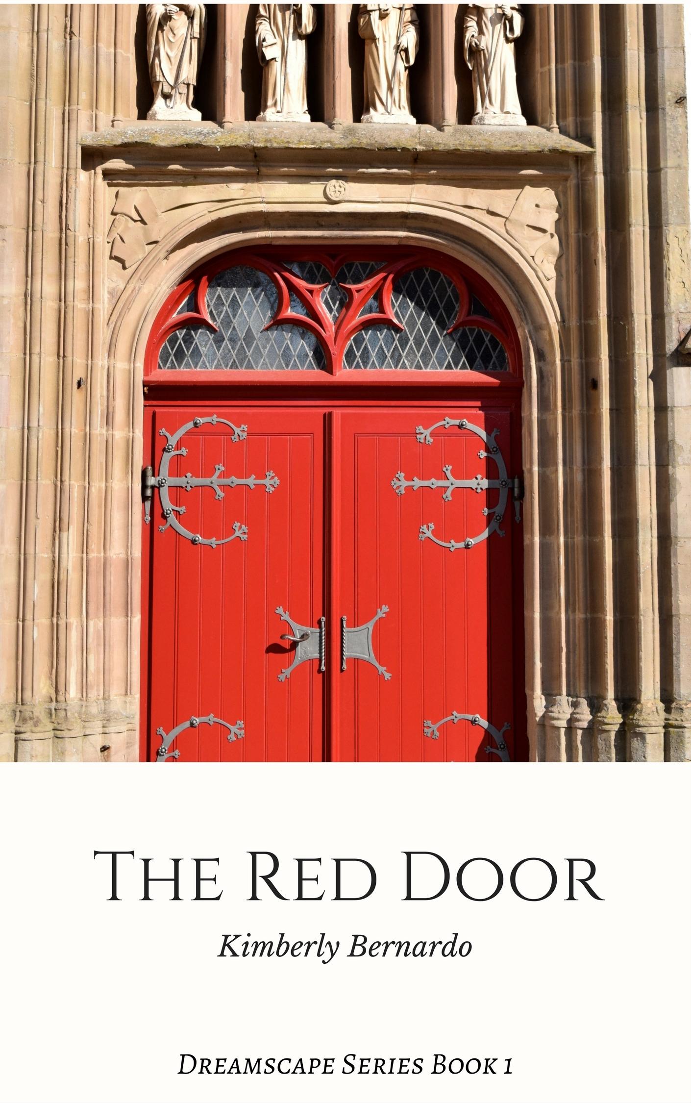 Smashwords The Red Door A Book By Kimberly Bernardo