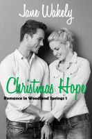 Cover for 'Christmas Hope'