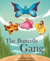 The Butterfly Gang by Airy McCurdy