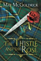 May McGoldrick - The Thistle and the Rose