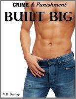 V.R. Dunlap - Built Big - Her Big, Hard Contractor
