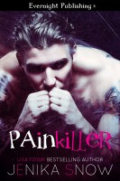 Jenika Snow - Painkiller