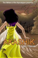 "Cover for 'Akashik Ch8 - ""Home""'"