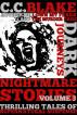 Dark Journeys: Nightmare Stories, Volume 4 by C. C. Blake