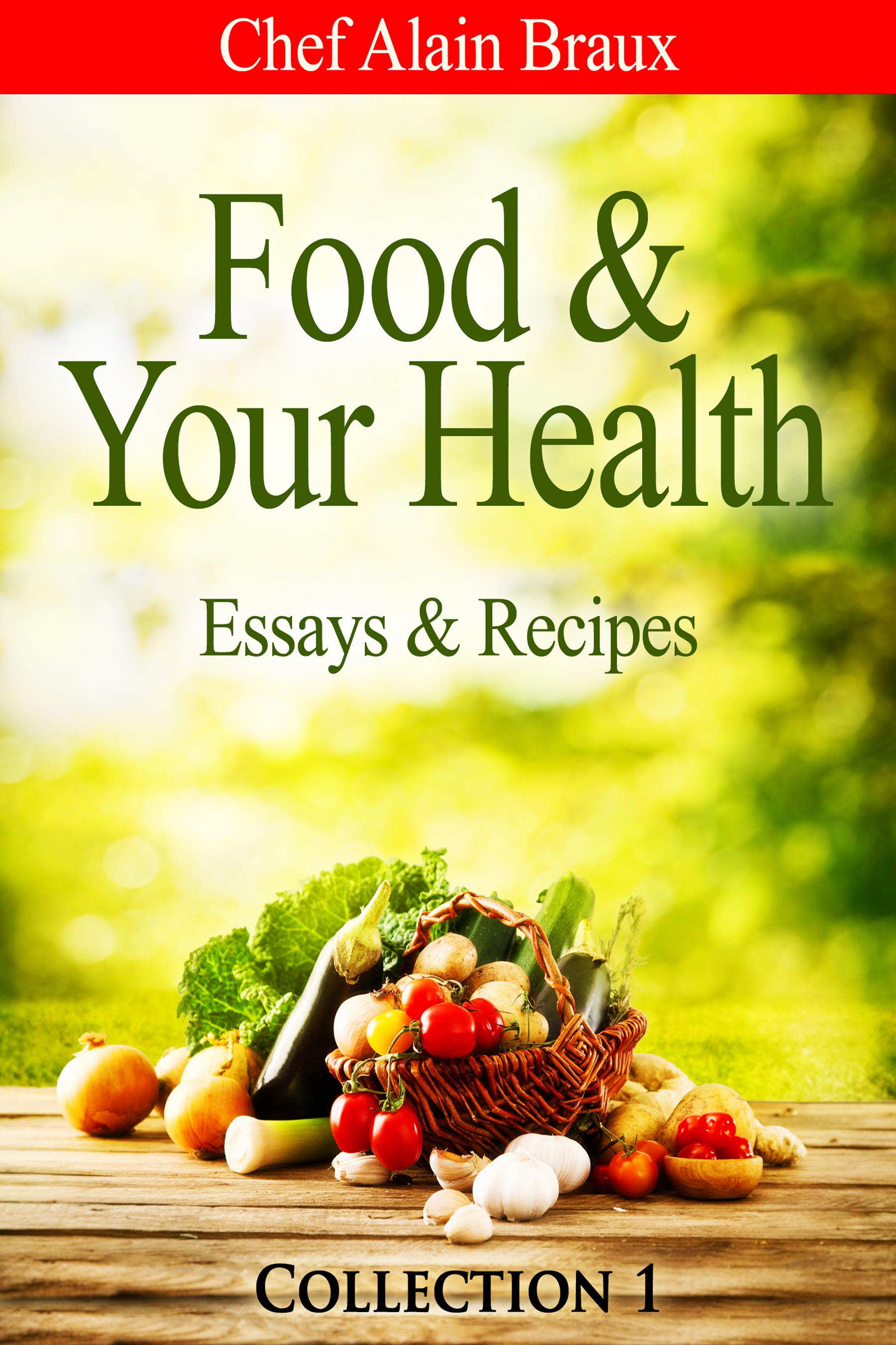 food deserts essay