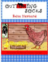 Rita Hestand - Out Foxing Socks-Book 6 of the Willy Series