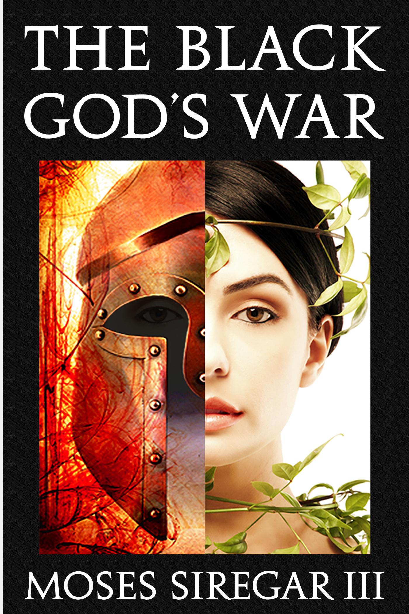 God of Her Fathers: A Novella