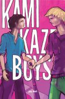Jay Bell - Kamikaze Boys