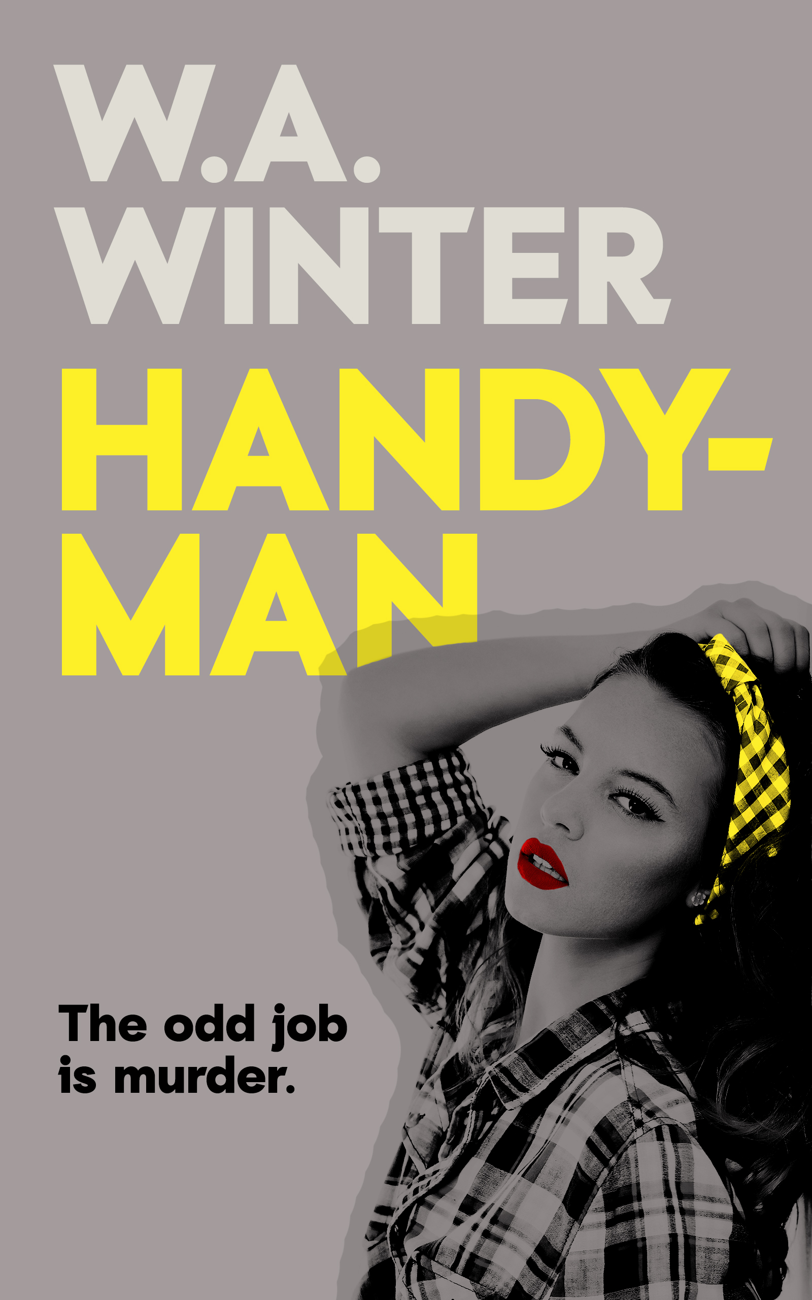 Handyman, an Ebook by W A  Winter