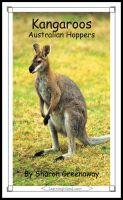 Sharon Greenaway - Kangaroos: Australian Hoppers