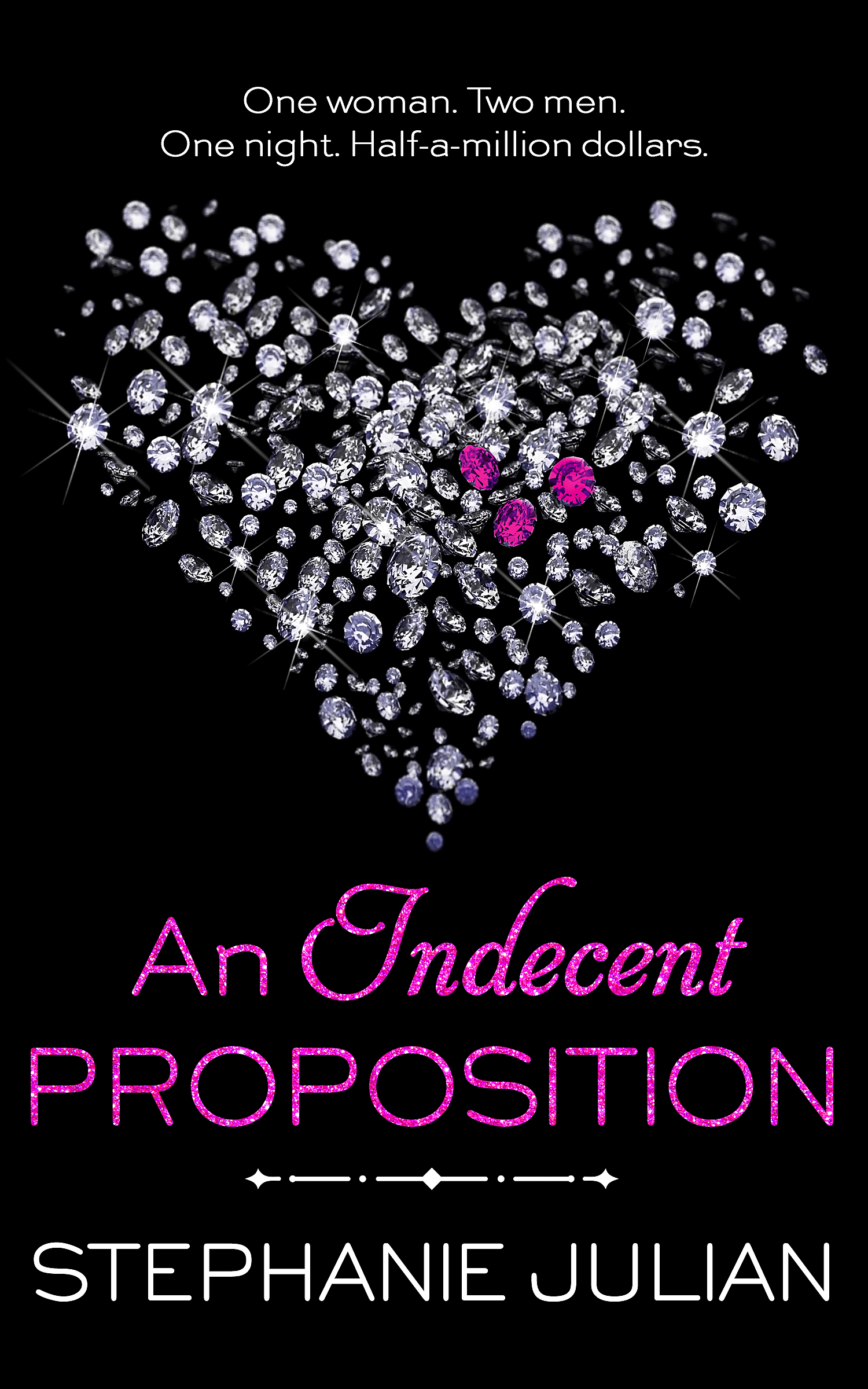 An Indecent Proposition (sst-cdxxxii)