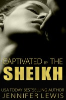 Jennifer Lewis - Desert Kings: Amahd: Captivated by the Sheikh