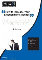 Dr Jim Porter - How to Increase Your Emotional Intelligence
