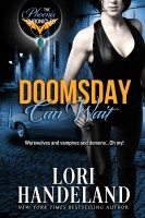 Lori Handeland - Doomsday Can Wait