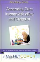 iMoneyCoach - Generating Extra Income with eBay and Craigslist