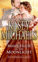 Kasey Michaels - A Masquerade in the Moonlight