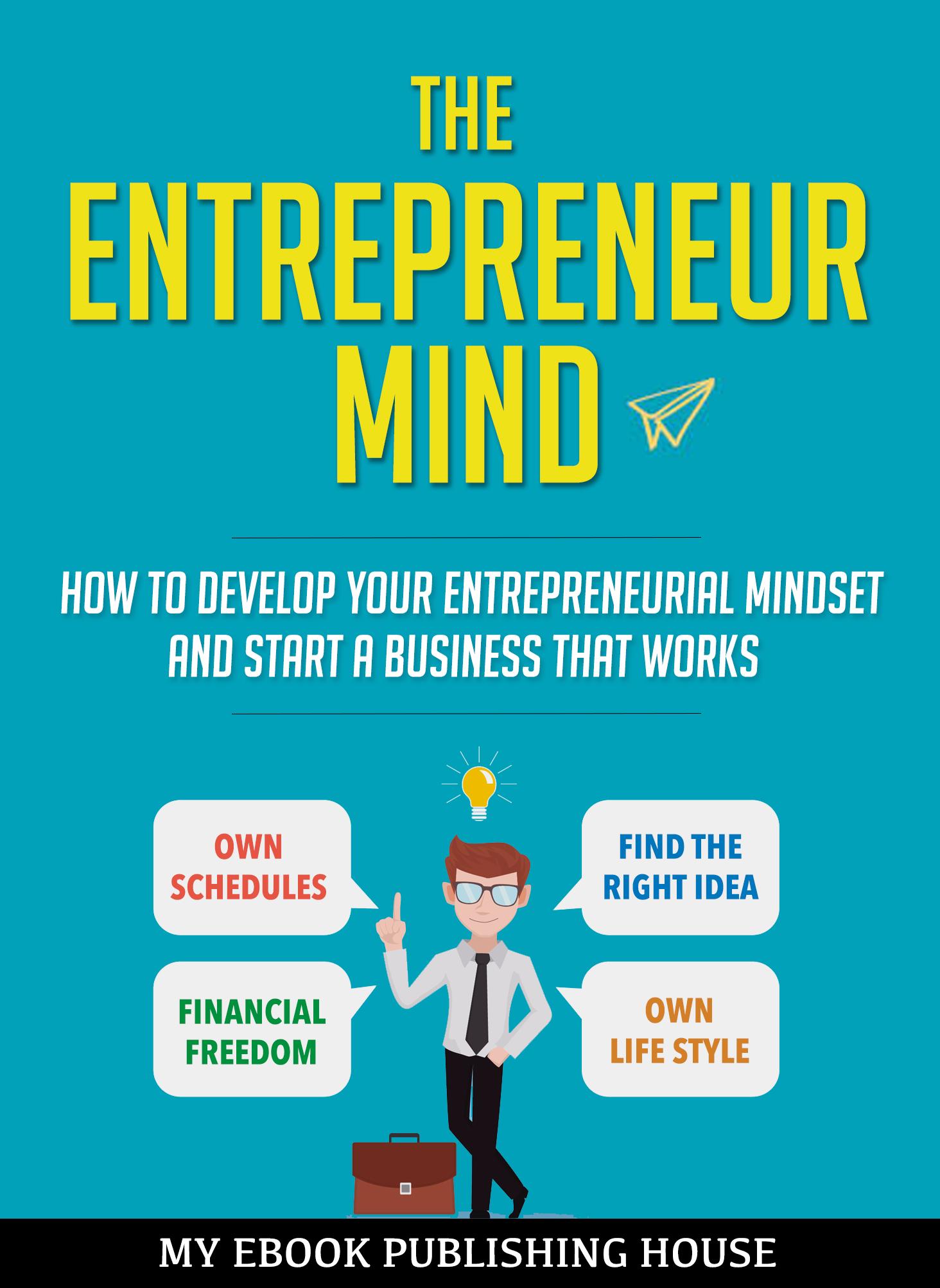 smashwords  u2013 the entrepreneur mind  how to develop your