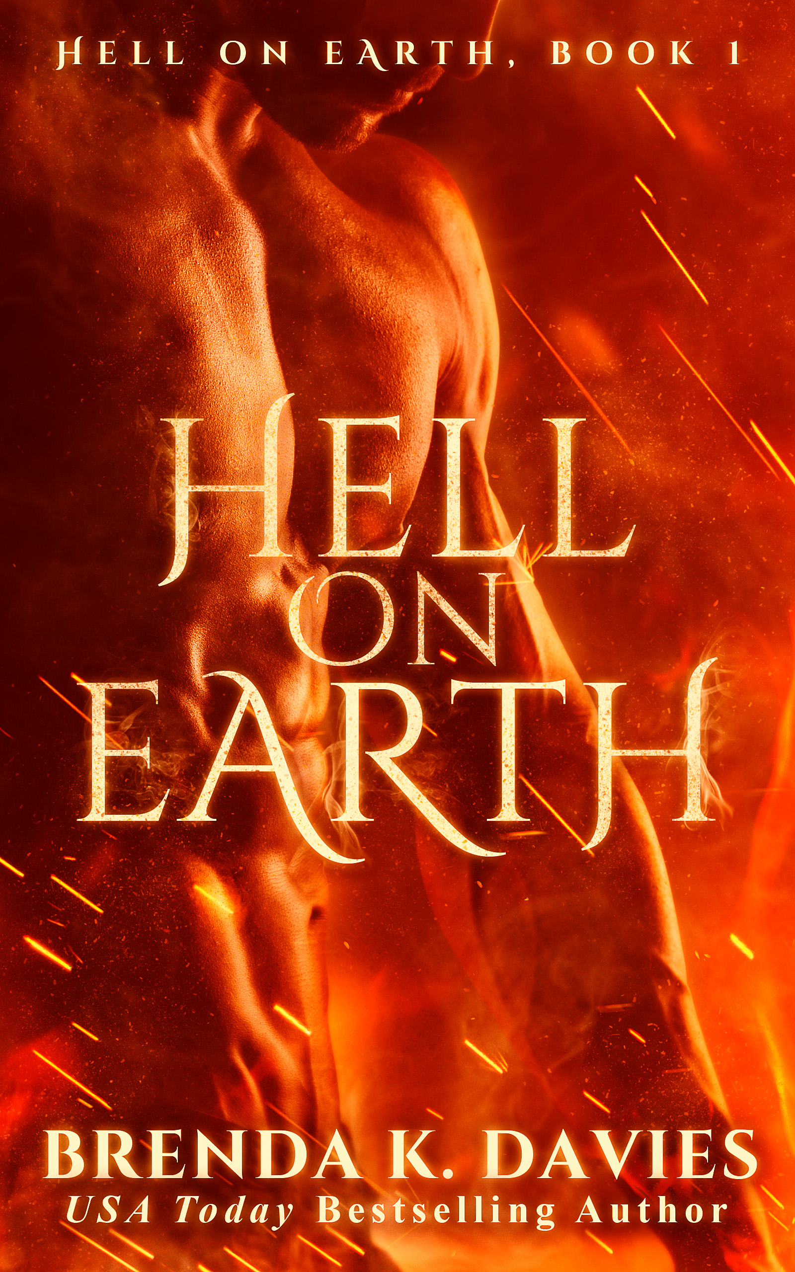 Hell on Earth (sst)