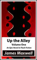 James Maxwell - Up the Alley