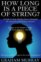 Cover for 'How Long Is A Piece Of String?'