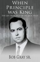 Cover for 'When Principle Was King'