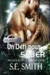 Un Défi pour Saber by S.E. Smith