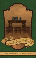 Mina MacLeod - Swords, Sorcery, and Sundry