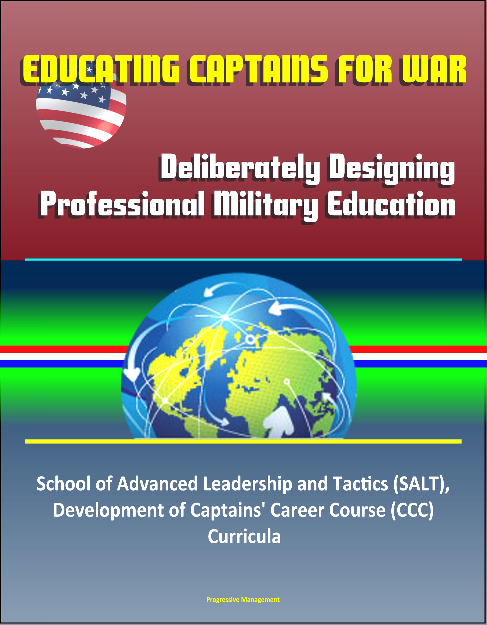 management and leadership military