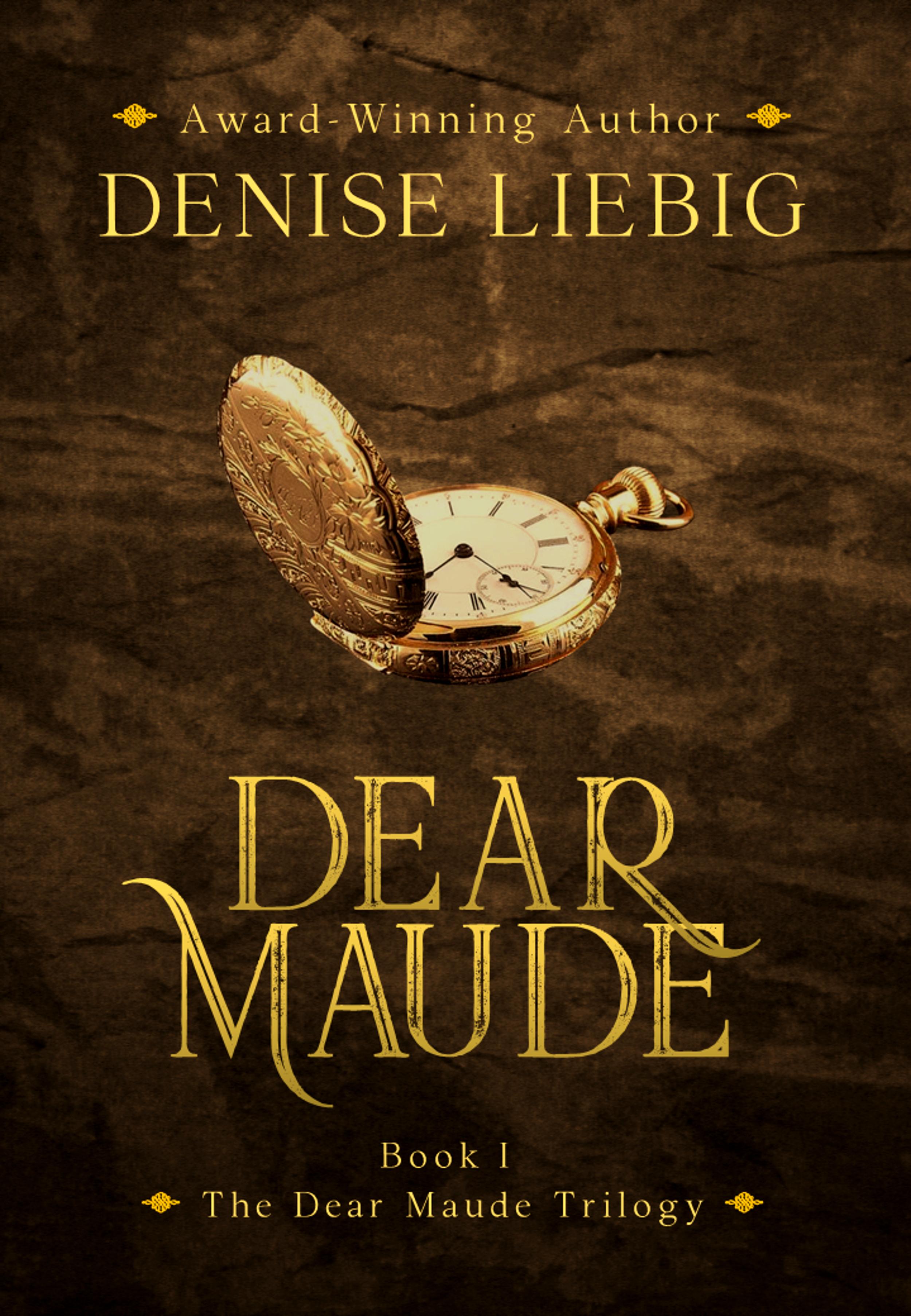 Dear Maude (sst-cccxlvi)