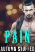 Pain: A Biker Romance by Betsy Locke