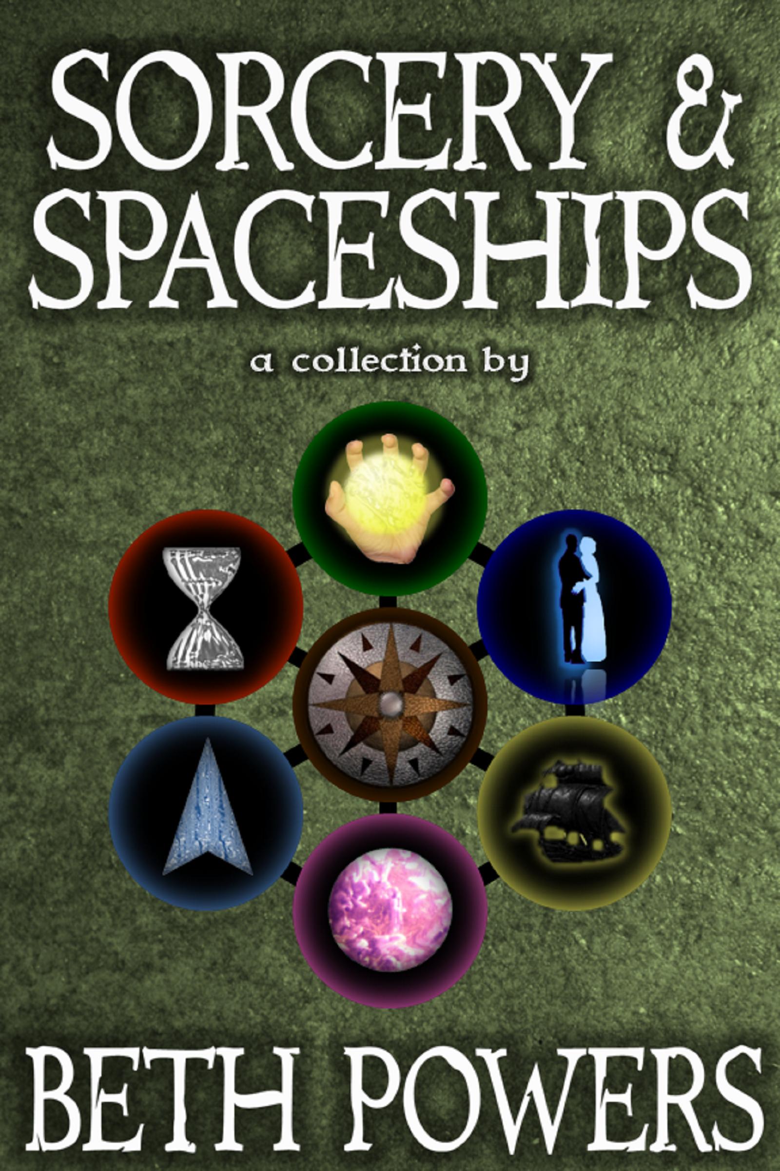 Sorcery & Spaceships