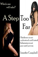 Jennifer Campbell - A Step Too Far