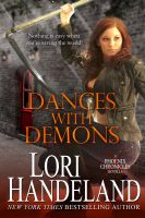 Lori Handeland - Dances With Demons (A Phoenix Chronicle Novella)